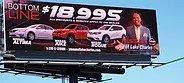 Billboard Tech
